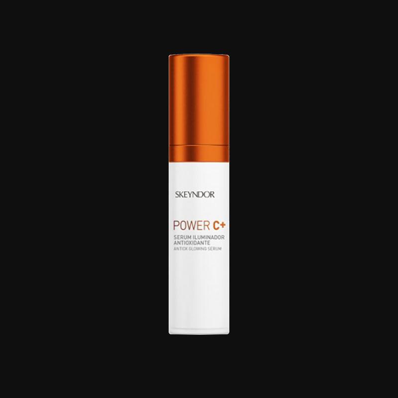 skeyndor antiox glowing serum vitamin C