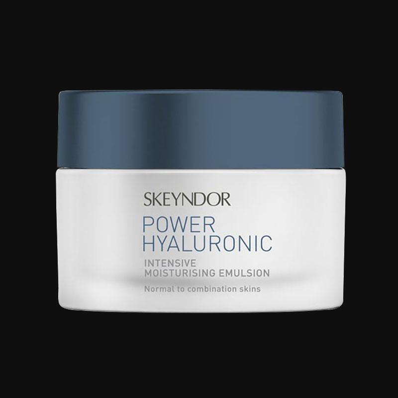 skeyndor intensive moisturising emulsion