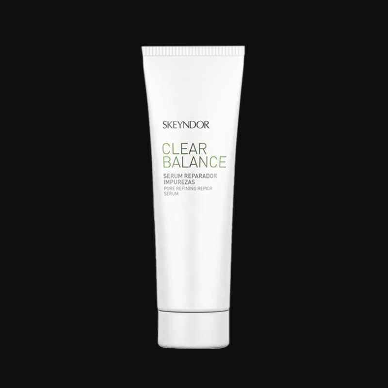 skeyndor pore refining repair serum